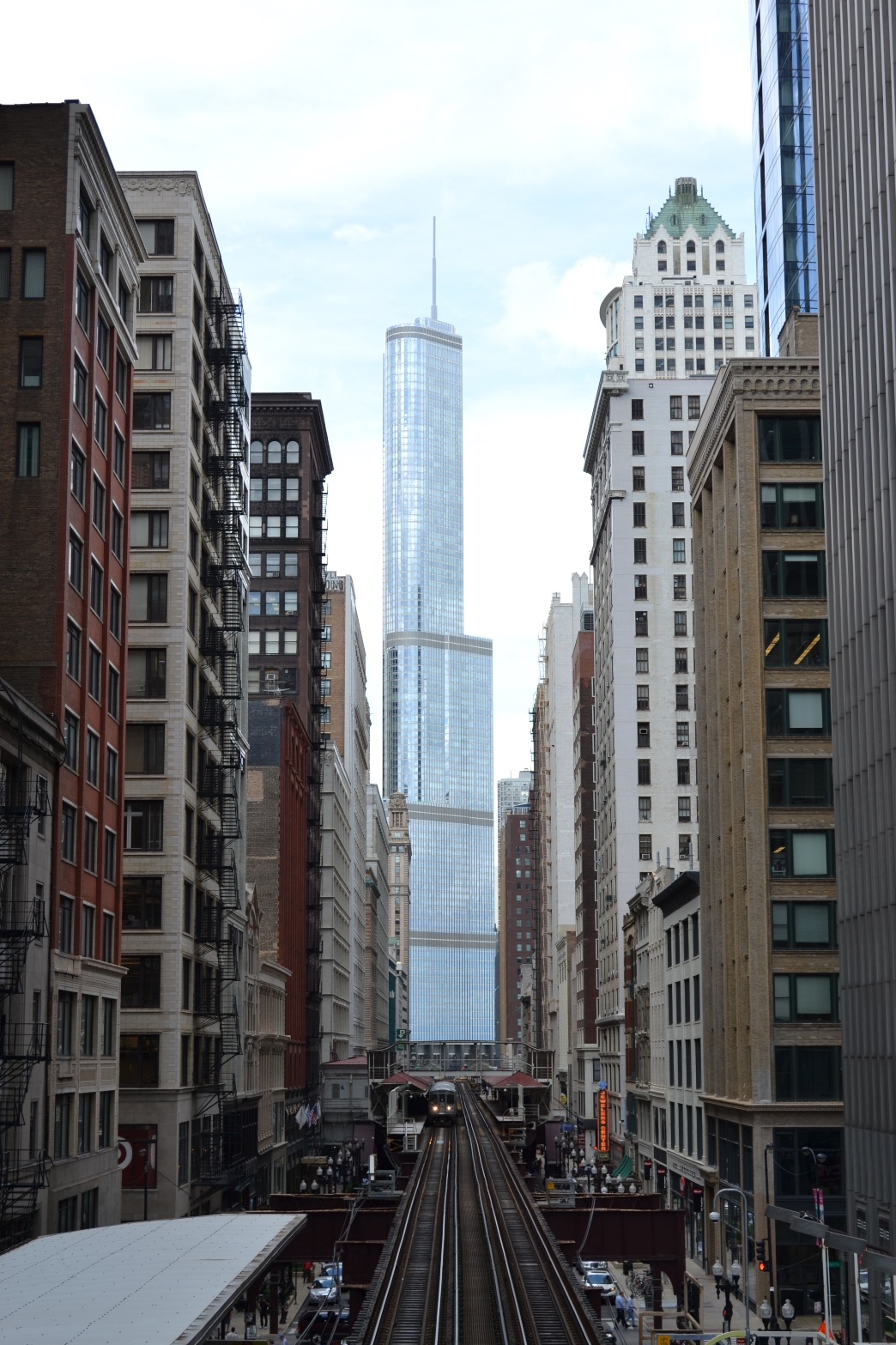 Trump Tower | Chicago 2012