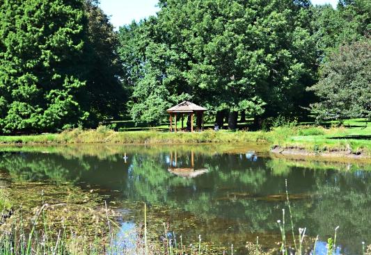Japan House Gardens