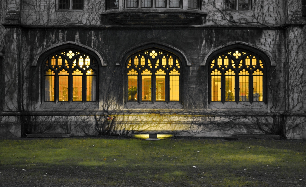 University of Chicago - Main Quad