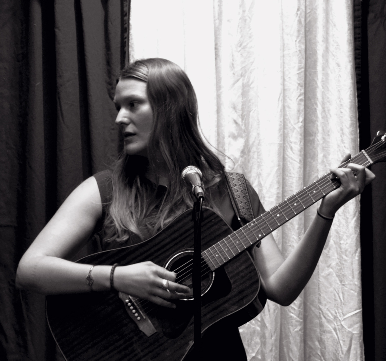 Allegra Malone | Photo: Jazmin Medrano