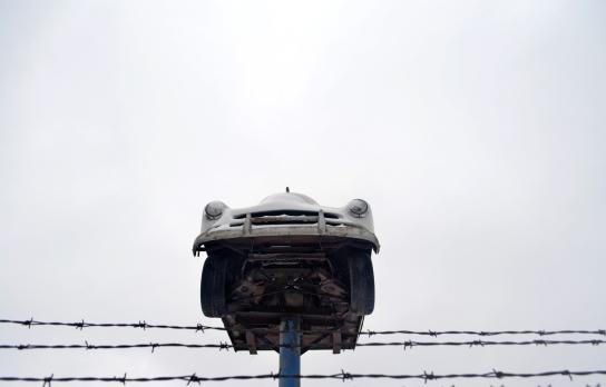 Flying Car | Blue Island, IL |