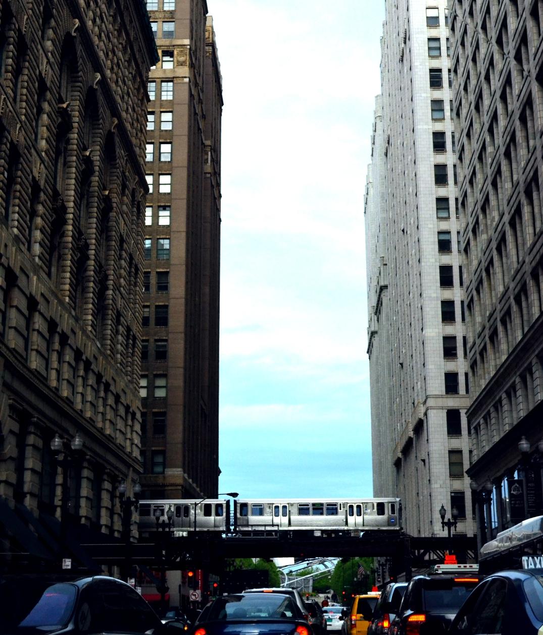 Between Architecture | Chicago |